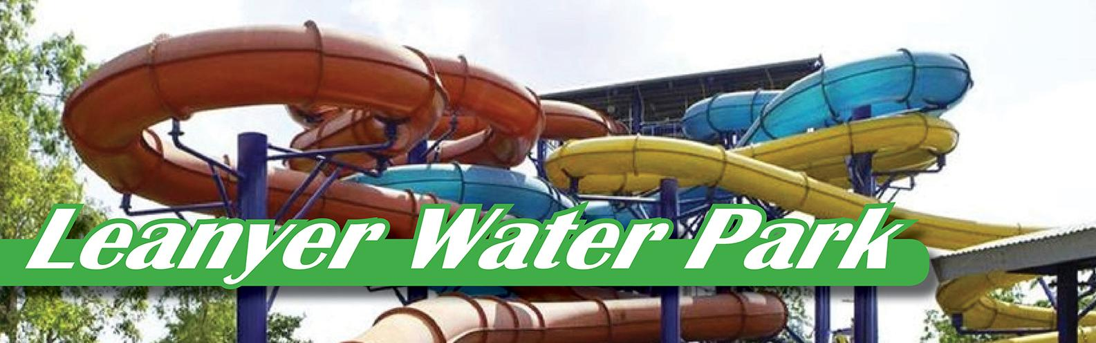 Leanyer Water Park